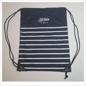 NEW | Jean Paul Gaultier | Drawstring Backpack